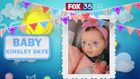 Weather Babies: May 4th - 8th