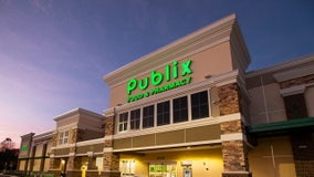 Publix donates 1M pounds of produce, 100K gallons of milk to help farmers, families during pandemic