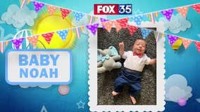 Weather Babies: May 11 - 15