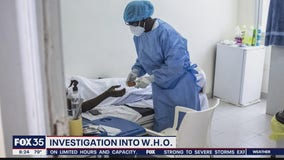 World Health Organization addresses COVID-19 criticism