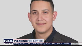 Family pleading for justice in fatal shooting