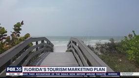 Florida tourism marketing plan ramped up