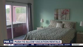 Vacation rental industry ready to reopen