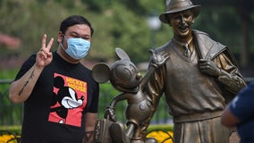 Tickets for Shanghai Disneyland's reopening dates sell out immediately