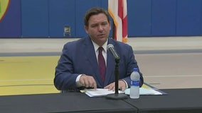 Gov. Ron DeSantis lifts restrictions on summer camps, youth activities