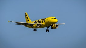 Spirit Airlines will require passengers and staff to wear masks amid the coronavirus pandemic