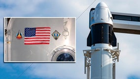 Cleared for historic launch, SpaceX likely to win out-of-this-world 'capture the flag' race