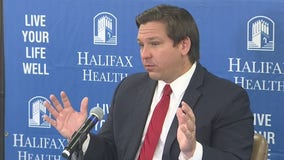 'The system just totally broke': Governor DeSantis to address unemployment system on Monday