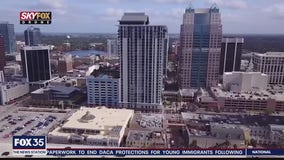 Orlando's real estate boom