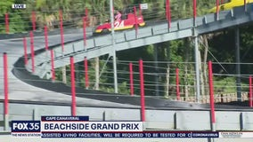 David Does It: Beachside Grand Prix