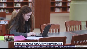 FEA releases school recommendations for 2020-21 year