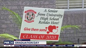 Some Volusia parents want graduation ceremony sooner