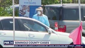 Seminole County zipcode experiences coronavirus surge