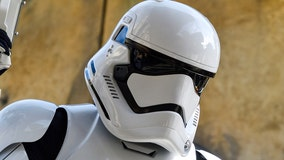 'Star Wars' Stormtroopers now patrolling Disney Springs, enforcing social distancing protocol