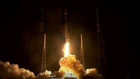 Success! SpaceX launches another batch of Starlink satellites