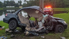 'Seat belts save lives': Florida troopers remind people to slow down, wear seat belts after horrible crash