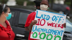 Protest of Florida's unemployment system planned for Lake Eola