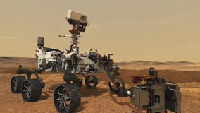 NASA to send 'Perseverance' rover, 'Ingenuity' helicopter to Mars in July