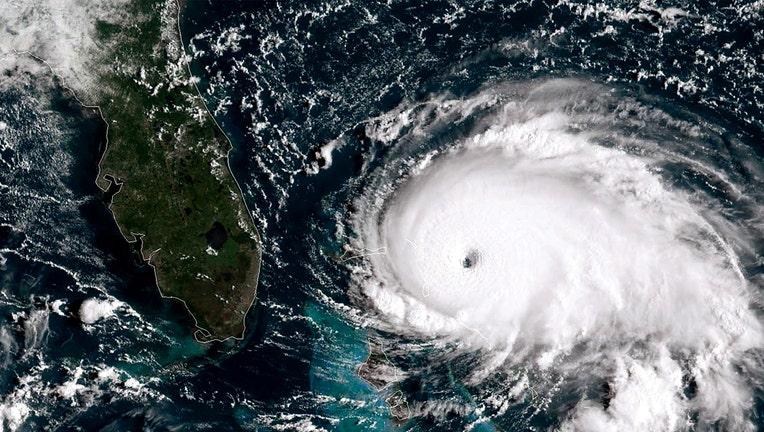 GETTY hurricane seaon