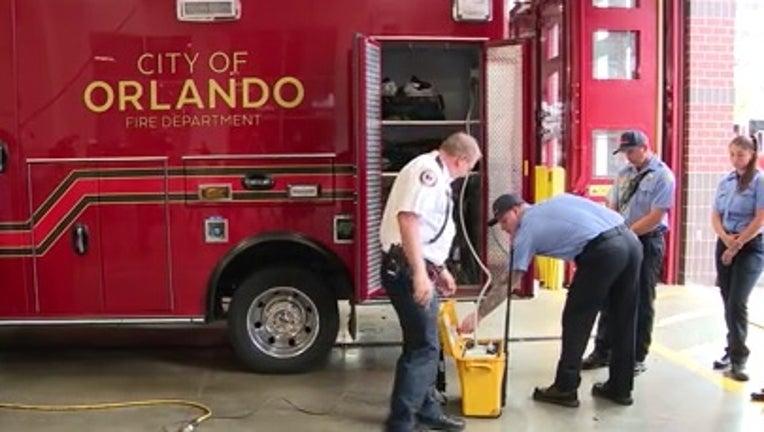 64031578-ORLANDO FIRE DEPARTMENT