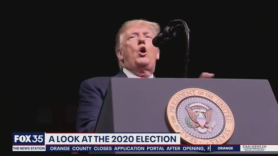 Look ahead of 2020 election