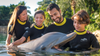 Discovery Cove offers Florida residents limited-time discount