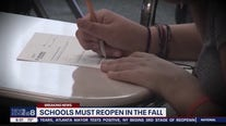 Florida public schools must reopen in August