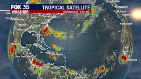 Tracking the Tropics: July 8, 2020