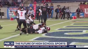 FHSAA discusses future of high school sports