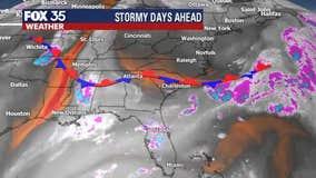 Weather Forecast: July 2, 2020