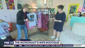 David Does It: The Astronaut's Wife Boutique