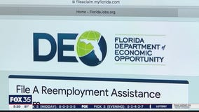 Lake County man still waiting for unemployment benefits after 14 weeks