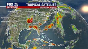 Tracking the Tropics: July 1, 2020