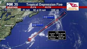 Tracking the Tropics: July 5th