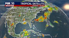 Tracking the Tropics: July 2, 2020