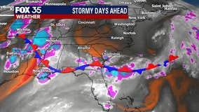 Weather Forecast: July 3, 2020