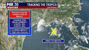 Tracking the Tropics: July 5
