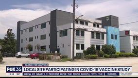Central Florida site participating in COVID-19 vaccine study