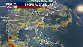 Tracking the Tropics: July 7, 2020