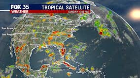 Tracking the Tropics: July 6