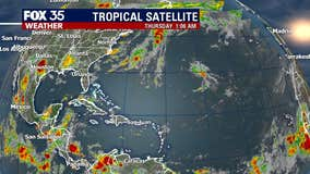 Tracking the Tropics: July 2