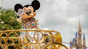 Florida mayor says he believes Disney World reopening will be a success