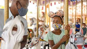 Walt Disney World updating policy on face coverings for 'cast members'