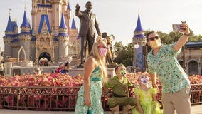 Disney to once again require masks for all guests while indoors beginning July 30