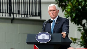 Vice President Mike Pence to visit Florida to discuss search for COVID-19 vaccine