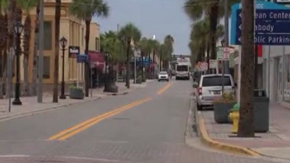 Daytona Beach to begin enforcing mask mandate with fines for violators
