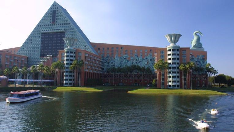 GETTY-Swan-Dolphin-Disney-Florida