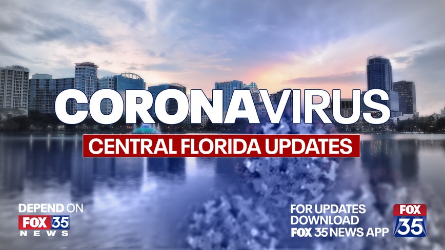 Tracking coronavirus: Disney World to reopen its last 2 parks this week; Florida cases near 300K