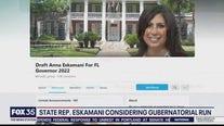Eskamani says she is considering gubernatorial run in 2022