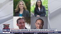 Race for Orange-Osceola state attorney